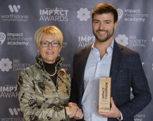 Bringing Impact to Life